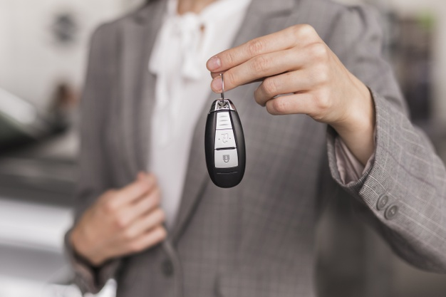 Buying a Car through Limited Company