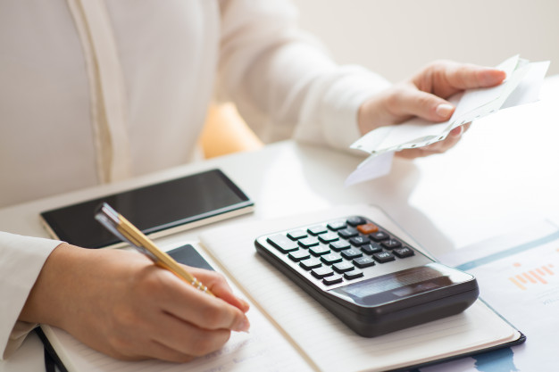 Accountants in London for your business