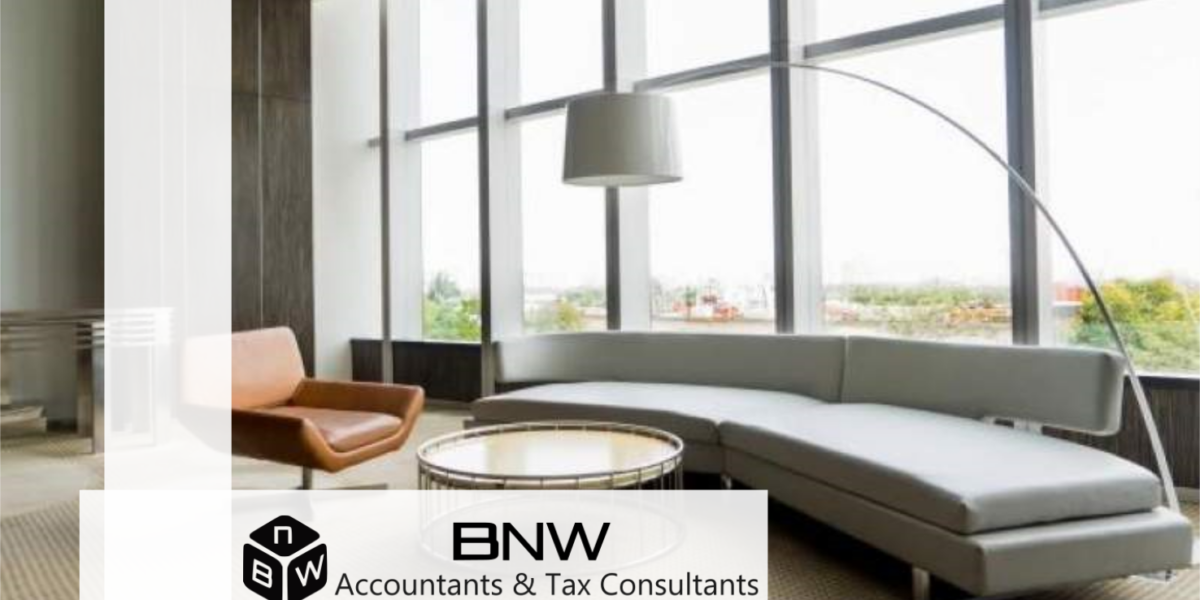 approved accountants for home office