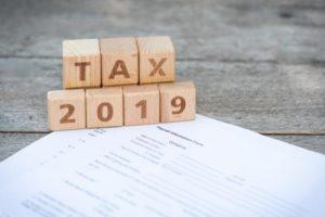 Self Assessment Tax Return for sub contractors